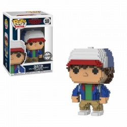 FUNKO POP! TV : STRANGER...
