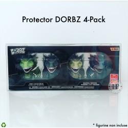 Protector 4-PACK DORBZ -...