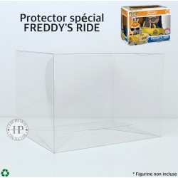 FREDDY'S RIDE POP PROTECTOR...
