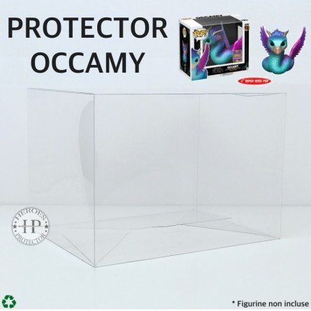 OCCAMY Protector - Plastic...