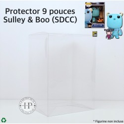 Taille Spéciale Sulley &...