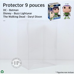 "Protector 9"" POUCES -..."