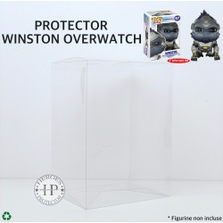 Protector WINSTON...