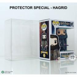 Protector HAGRID / MADAME...