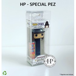 Protector PEZ - Protection...
