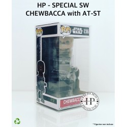 Protector CHEWBACCA with...