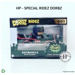 Protector RIDES DORBZ -...
