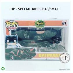 PROTECTOR SPECIAL RIDES BAS...