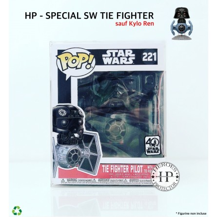 Protector TIE FIGHTER (type...