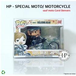 Protector MOTO/CYCLE RIDES...