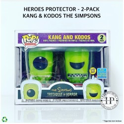 Protector KANG AND KODOS -...