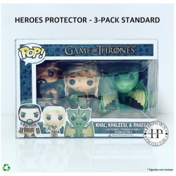 Protector 3-PACK -...