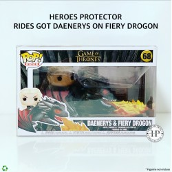 Protector DAENERYS ON FIERY...