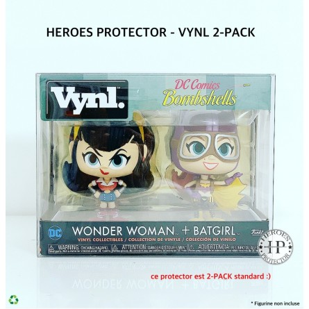 VYNL 2-PACK Protector -...