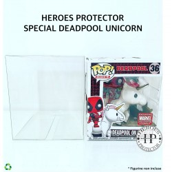 Protector DEADPOOL UNICORN...