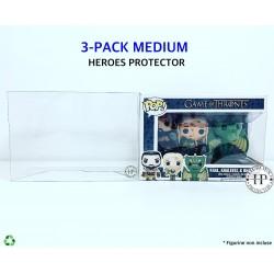 Protector 3-PACK MEDIUM -...