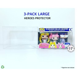 Protector 3-PACK LARGE -...