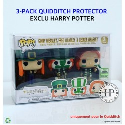 Protector QUIDDITCH CUP...