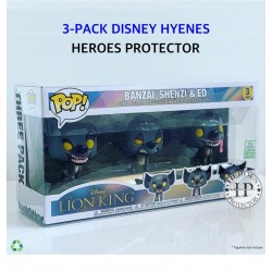 Protector HYENES 3-PACK -...