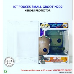 "Protector GROOT 10"" POUCES..."