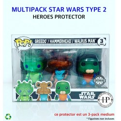Protector MULTIPACK 2 STAR...