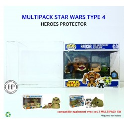 Protector MULTIPACK 4 STAR...
