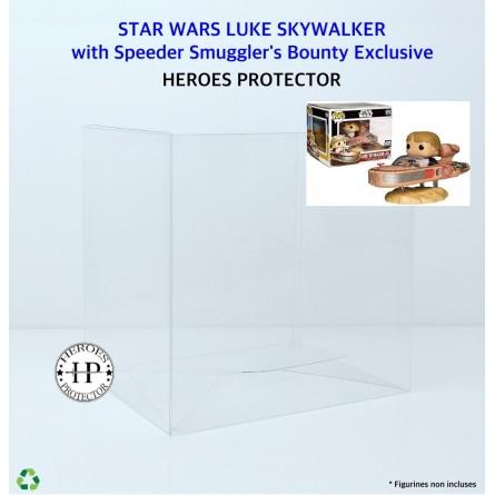 Protector LUKE SKYWALKER...