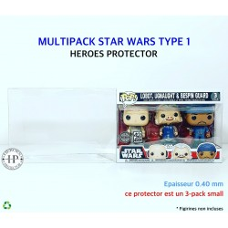 Protector MULTIPACK 1 STAR...