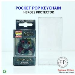 Protector POCKET KEYCHAIN -...