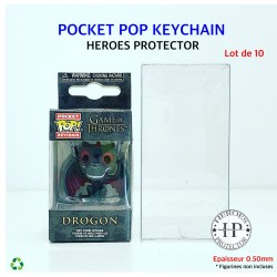 LOT DE 10 Protector POCKET...
