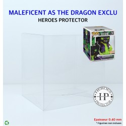 Protector MALEFICENT AS THE...