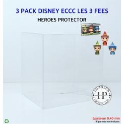 Protector 3-PACK DISNEY...