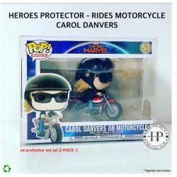 Protector CAROL DANVERS ON...