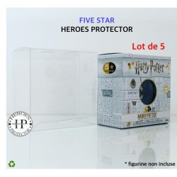 Lot de 5 Protector 5 STAR -...