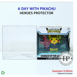 Protector POKEMON a Day...