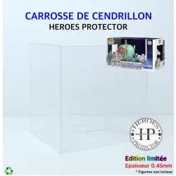 CARROSSE CENDRILLON...