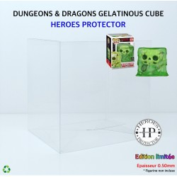 PROTECTOR DUNGEONS &...