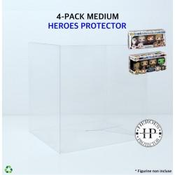 Protector 4-PACK MEDIUM -...