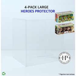 Protector 4-PACK LARGE -...