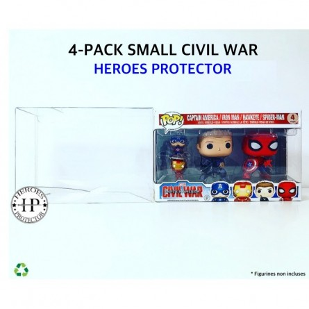 Protector 4-PACK SMALL...