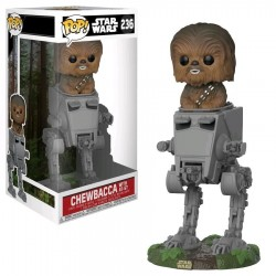 FUNKO POP! STAR WARS - SW...